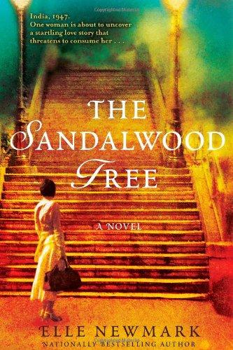 9781416590590: The Sandalwood Tree: A Novel