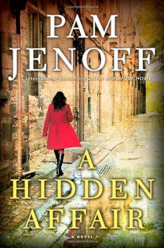9781416590712: A Hidden Affair