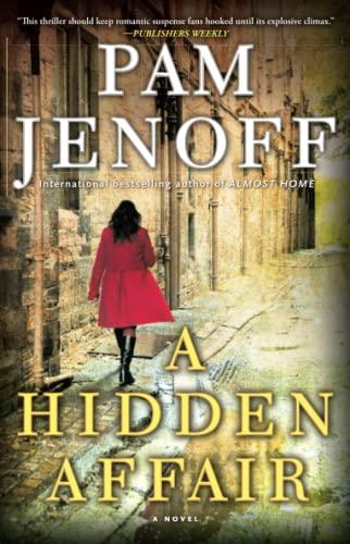 9781416590729: A Hidden Affair
