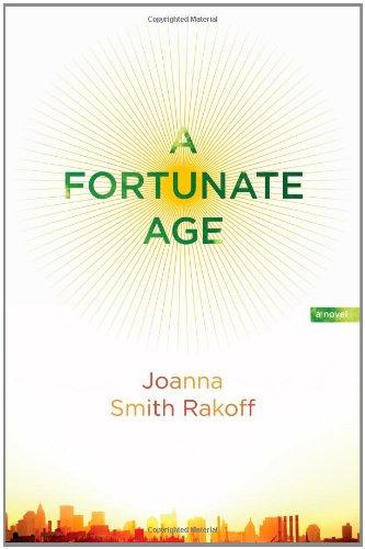 9781416590774: A Fortunate Age: A Novel