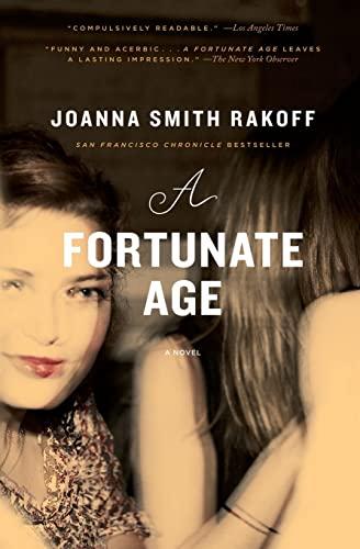 9781416590804: A Fortunate Age: A Novel