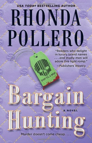 9781416590828: Bargain Hunting (Finley Anderson Tanner)