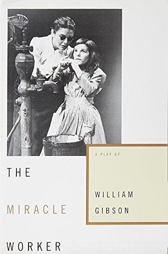 9781416590842: The Miracle Worker
