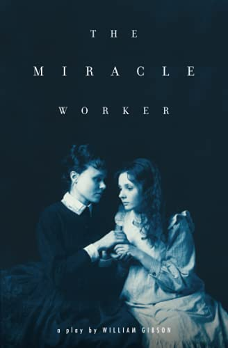 9781416590842: The Miracle Worker: A Play