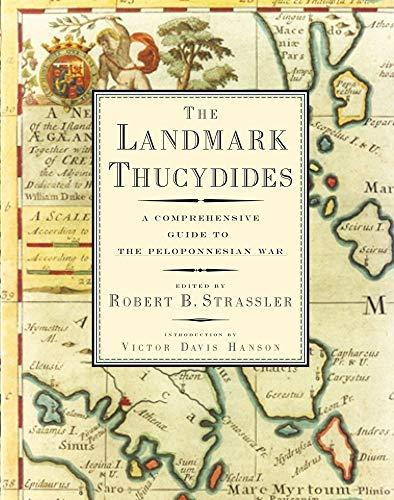 9781416590873: The Landmark Thucydides