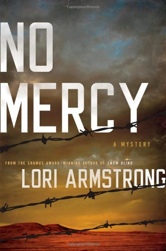 No Mercy (Signed & Dated 1-30-2010)