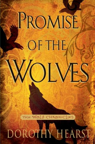 9781416591146: Promise of the Wolves