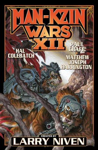 9781416591412: Man-Kzin Wars XII