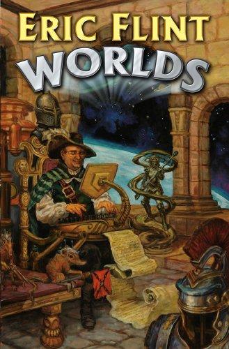 9781416591429: Worlds