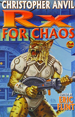 Rx for Chaos: Anvil, Christopher