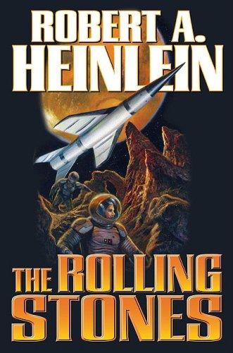 The Rolling Stones: Heinlein, Robert A.