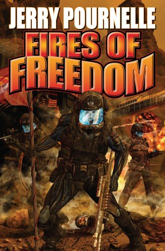 Fires of Freedom: Jerry pournelle