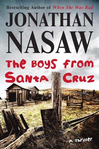 9781416591788: The Boys from Santa Cruz: A Thriller (E. L. Pender)