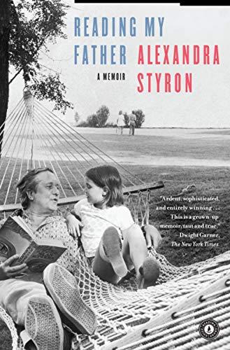 9781416591818: Reading My Father: A Memoir