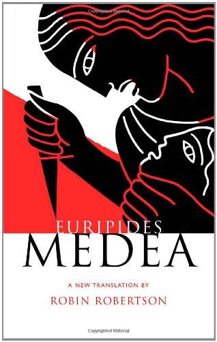 9781416592235: Medea
