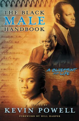 The Black Male Handbook: A Blueprint for Life: Kevin Powell