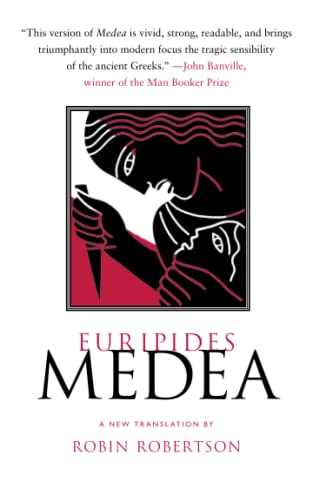 Medea (1416592253) by Euripides