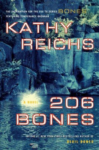 9781416592266: 206 Bones