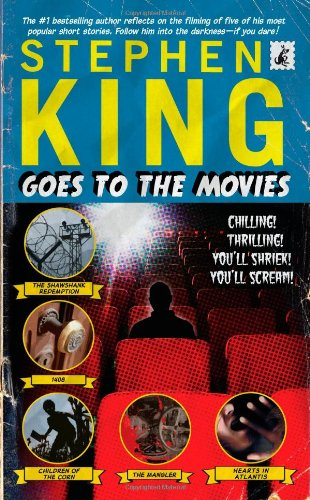 9781416592365: Stephen King Goes to the Movies