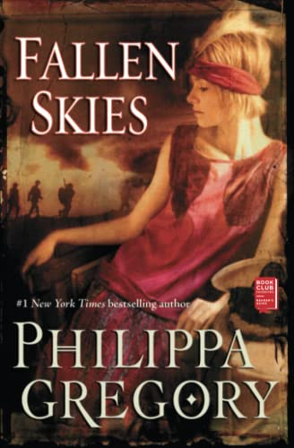 9781416593140: Fallen Skies: A Novel (Historical Novels)
