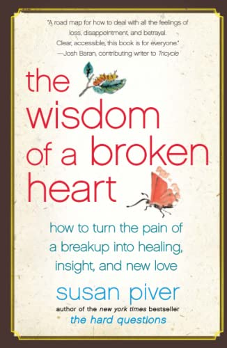 Wisdom of a Broken Heart