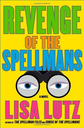 9781416593386: Revenge of the Spellmans: A Novel (Isabel