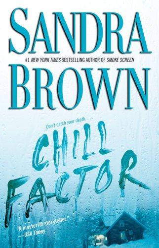 9781416593522: Chill Factor: A Novel
