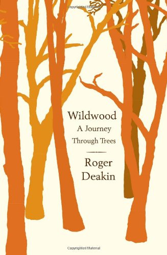 9781416593621: Wildwood: A Journey Through Trees