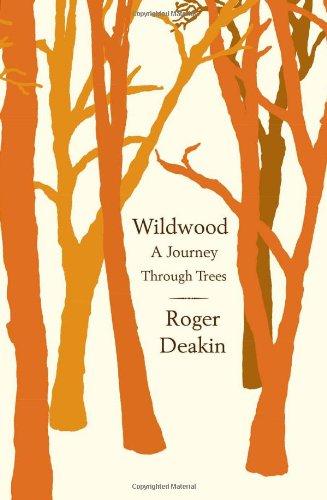 9781416593621: Wildwood: A Journey Through Trees