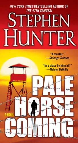9781416593645: Pale Horse Coming