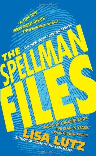 9781416594178: The Spellman Files (Izzy Spellman Mysteries)