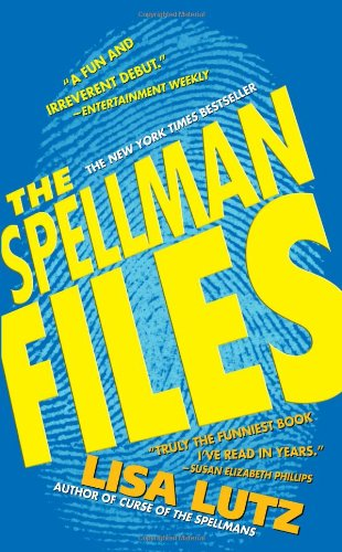 9781416594178: The Spellman Files: A Novel