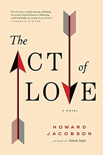 9781416594246: The Act of Love: A Novel