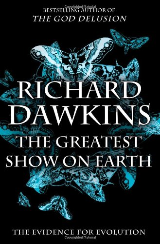 9781416594789: The Greatest Show on Earth: The Evidence for Evolution