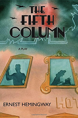 9781416594932: The Fifth Column