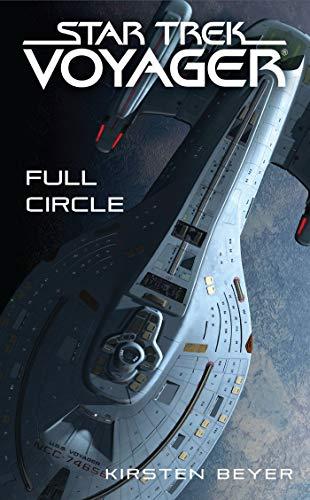 9781416594963: Full Circle: STAR TREK: VOYAGER