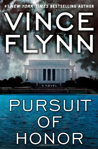 Pursuit of Honor **Signed**