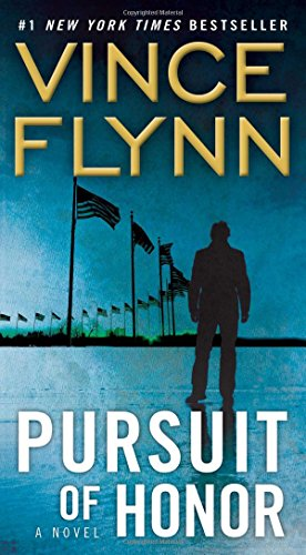 9781416595175: Pursuit of Honor