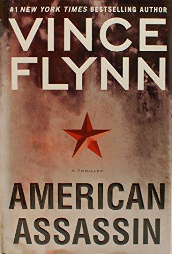9781416595182: American Assassin