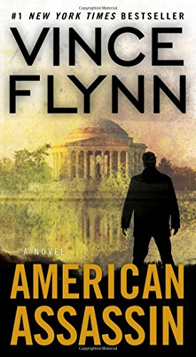 9781416595199: American Assassin: A Thriller (A Mitch Rapp Novel)