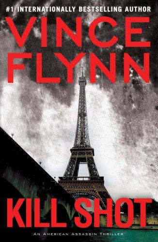 9781416595205: Kill Shot: An American Assassin Thriller (American Assassin Thrillers)