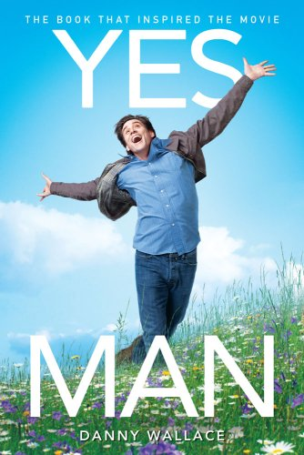 9781416595533: Yes Man - Movie Tie-In