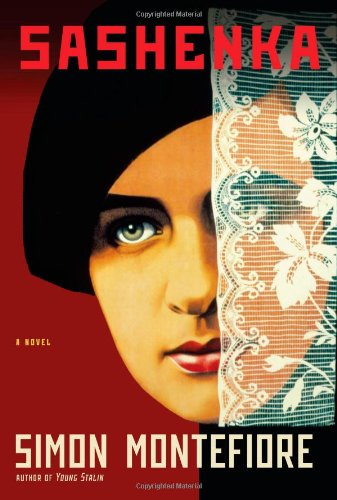 9781416595540: Sashenka: A Novel