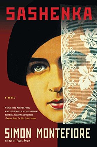 9781416595557: Sashenka: A Novel
