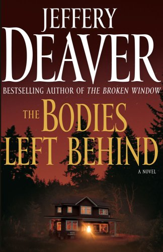 9781416595618: The Bodies Left Behind: A Novel