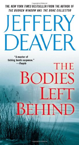 9781416595625: The Bodies Left Behind: A Novel