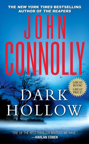 9781416595991: Dark Hollow