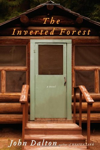 9781416596028: The Inverted Forest: A Novel