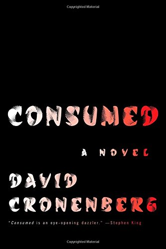 9781416596134: Consumed