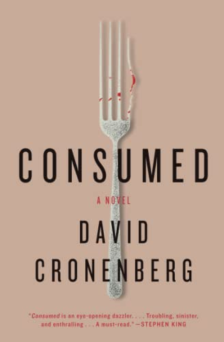 9781416596141: Consumed